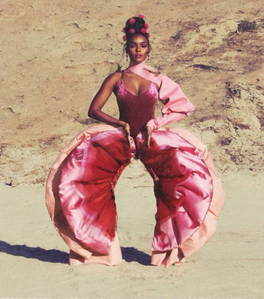 Janelle Monáe's 'PYNK' Pants Are Going on Exhibit and Might Be Going on Sale.