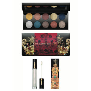 Pat McGrath Launches Met Gala Makeup Collection.