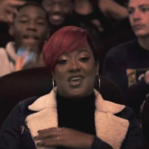 Watch. Listen. Rapsody. 'Pay Up.'