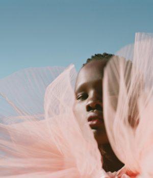 Editorials. Shanelle Nyasiase. WSJ Magazine May 2018.  Images by Dario Catellani.