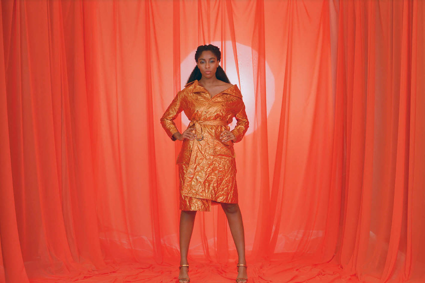 Jessica Williams Fashion
