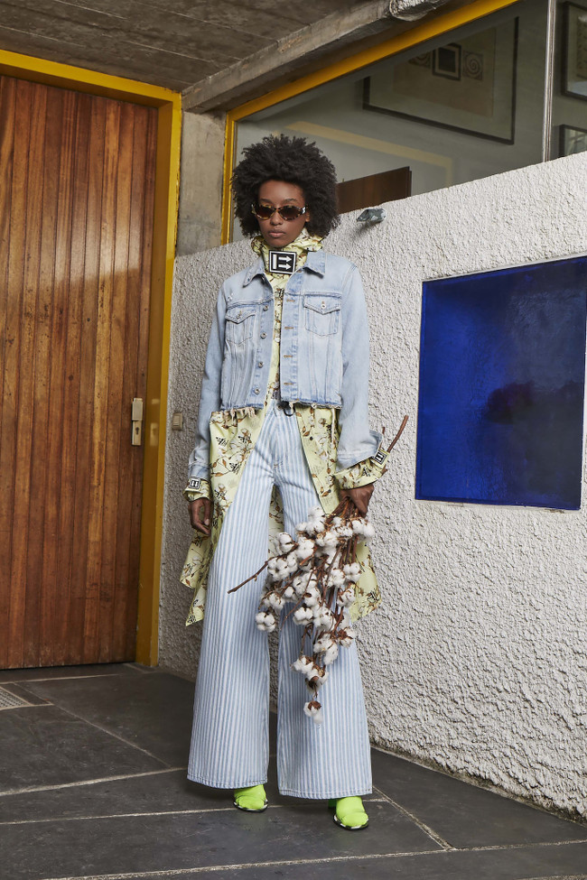 Off-White Resort 2019, Virgil Abloh, Black Fashion Designers