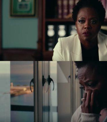 Trailers. Viola Davis Pulls Off a Heist in 'Widows.'