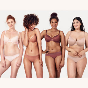 Lingerie Brand ThirdLove Adds 24 New Bra Sizes.