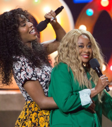 '2 Dope Queens' Will Return to HBO with 4 More Specials.