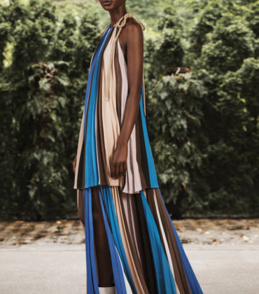Collections. Prabal Gurung Resort 2019.