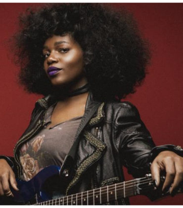New Music From Lorine Chia + Info on Her Upcoming EP.