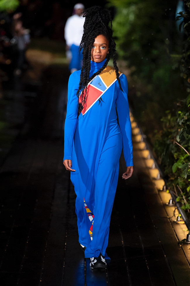 Pyer Moss, Black Fashion Designers, Black Fashion Models
