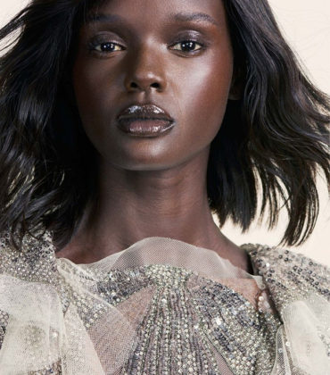Editorials. Duckie Thot for Stylist Magazine.  Images by David Slijper.
