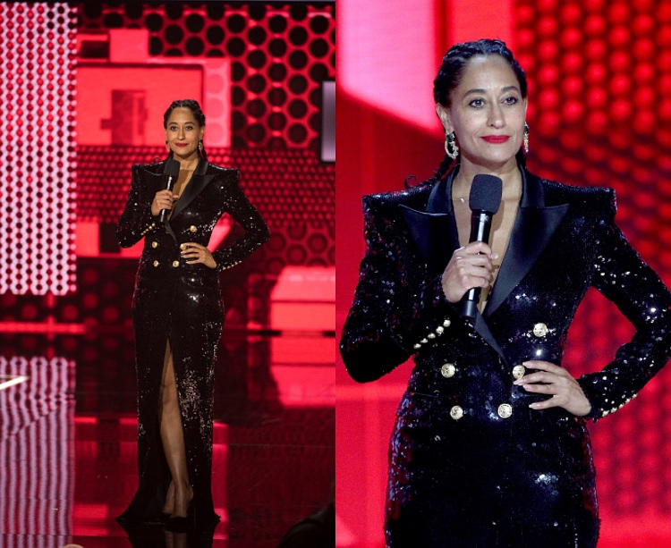 Tracee Ellis Ross Fashion