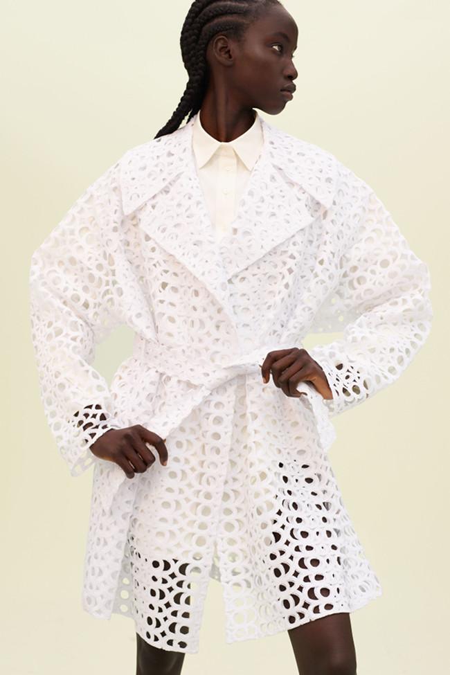 Black Fashion Models, Anok Yai