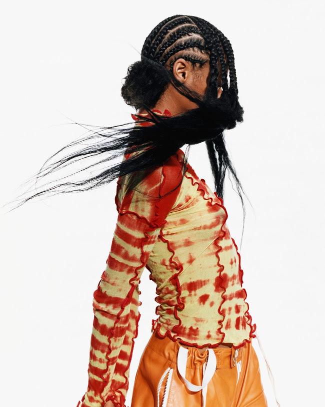 Aaliyah Hydes, Ayobami Okekunle, Blesnya Minher, Carissa Pinkston, Elibeidy Dani, Haddy Ndure, Imaan Hammam, Imari Karanja, Kukua Williams, Zoe Thaets