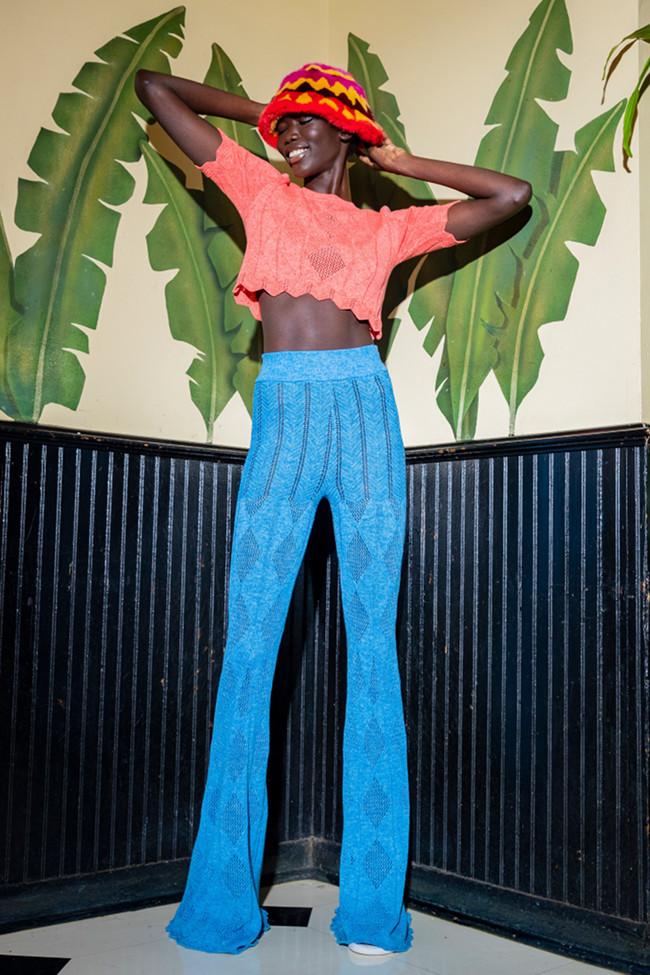 Victor Glemaud, Black Fashion Designers