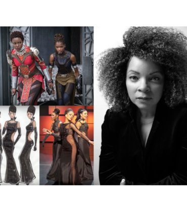 Installation Featuring Costume Designer Ruth E. Carter Will Debut at New York Fashion Week.