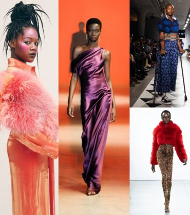 13 Black Fashion Designers at New York Fashion Week Fall/Winter 2019