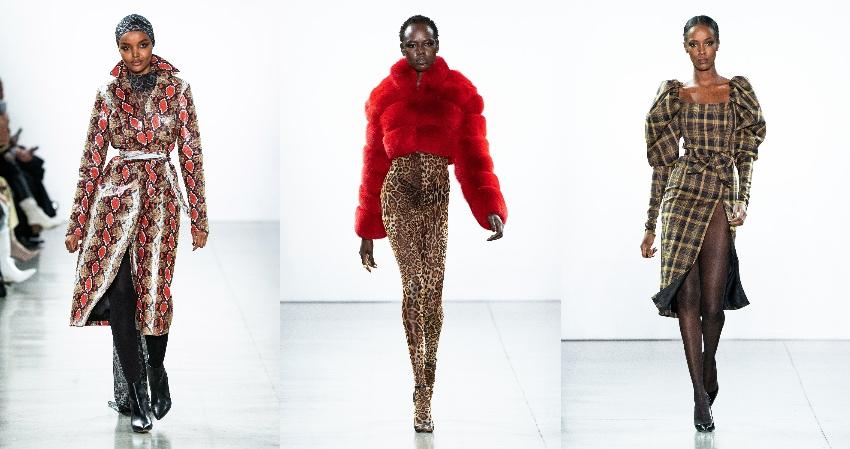 Black Fashion Designers, Black Fashion Models, LaQuan Smith