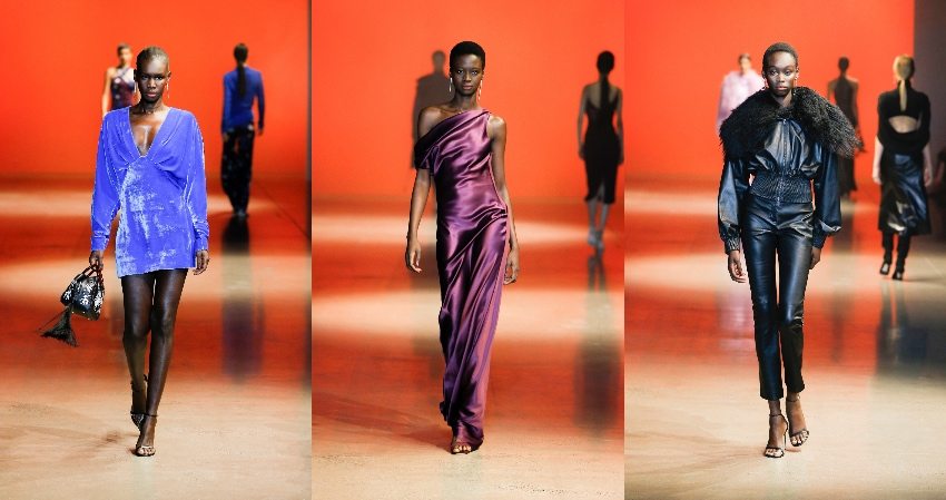 Black Fashion Designers, Black Fashion Models, Cushnie