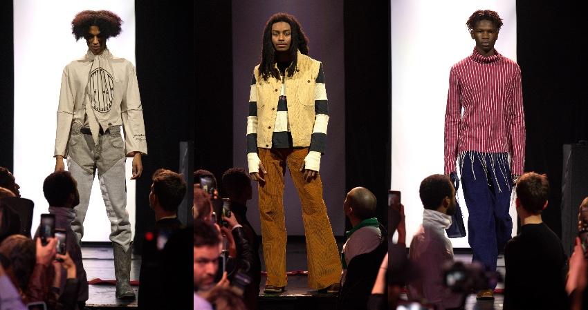 Black Fashion Designers, Black Fashion Models, Telfar