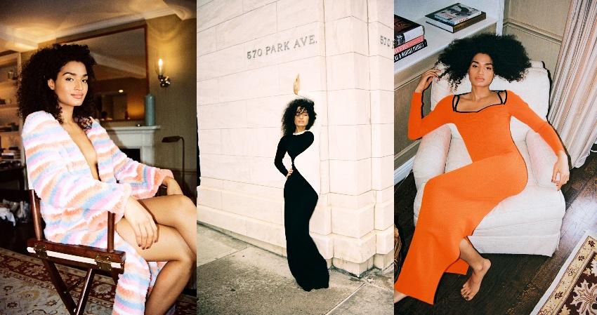 Black Fashion Designers, Black Fashion Models, Victor Glemaud