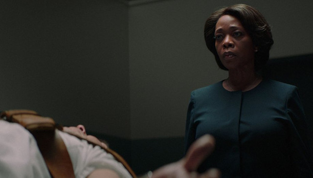 Alfre Woodard, Clemency, Black Women Film