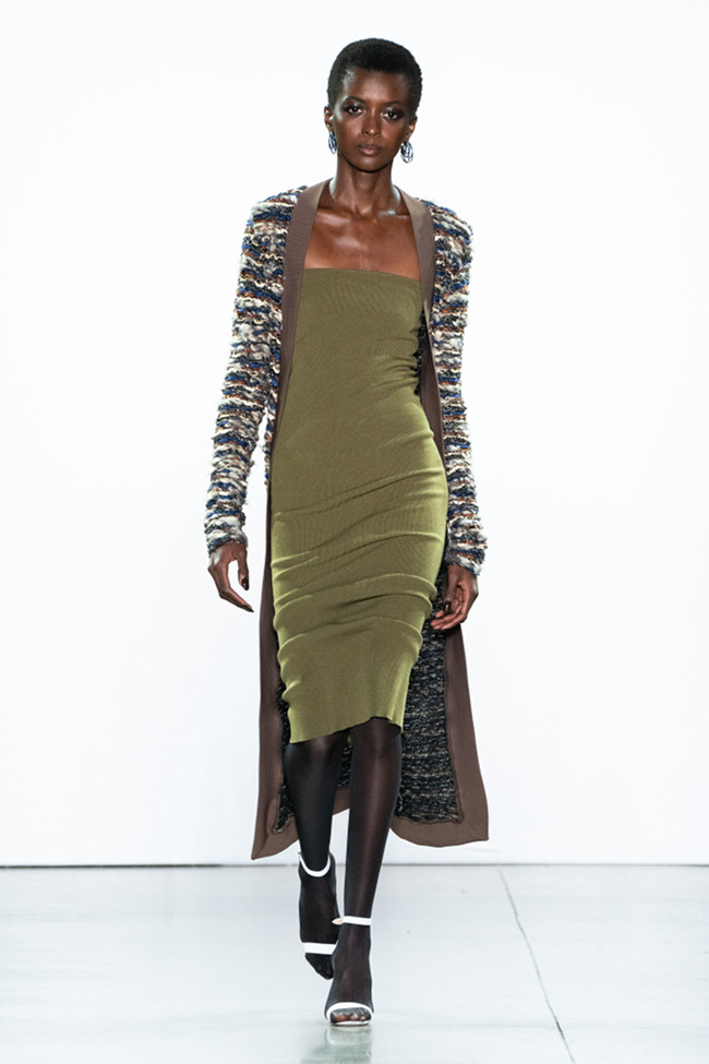 Laquan Smith, Black Fashion Designers, Black Fashion Models