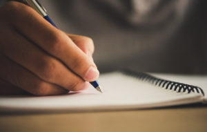 Writing Tips That Can Get You an A