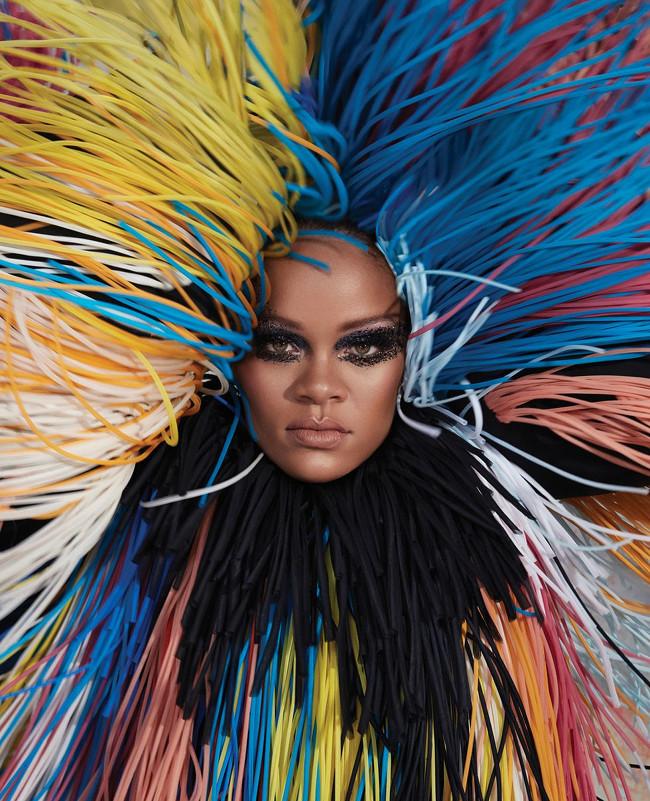 Rihanna, Rihanna Fashion